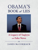 Obama s Book of Lies