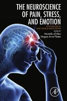 Neuroscience of Pain  Stress  and Emotion PDF