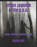 Urban Legends of the U.S.A.