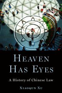 Heaven Has Eyes PDF