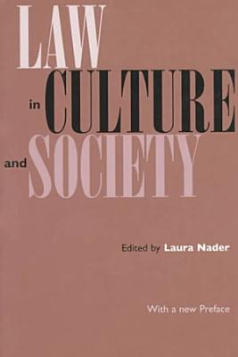 Law in Culture and Society PDF