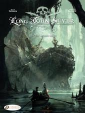 Long John Silver - Volume 3 - The Emerald Maze