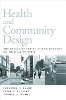 Health and Community Design PDF