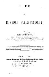 Life of Bishop Wainwright