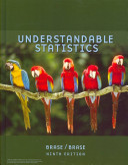 Understandable Statistics, AP* Edition