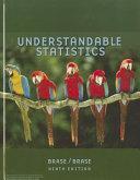 Understandable Statistics  AP  Edition