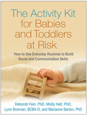 The Activity Kit for Babies and Toddlers at Risk
