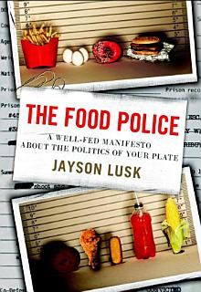 The Food Police Book