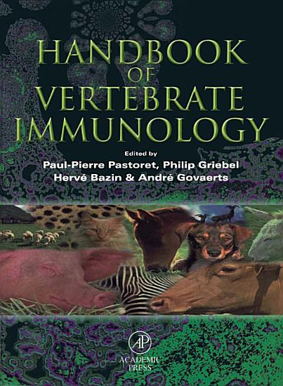 Handbook of Vertebrate Immunology PDF