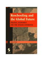 Reschooling and the Global Future
