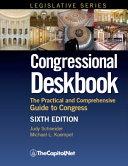 Congressional Deskbook Book PDF