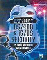 Experts' Guide to OS/400 & I5/OS Security