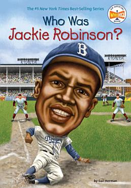 Who Was Jackie Robinson  PDF