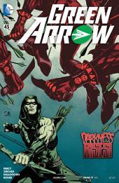 Green Arrow (2011-) #45