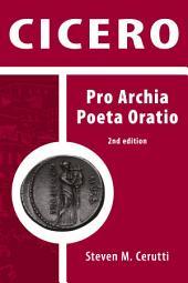 Cicero Pro Archia: Pro Archia Poeta Oratio