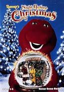 Barney s Night Before Christmas PDF