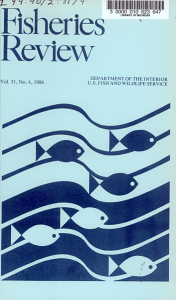 Sport Fishery Abstracts PDF