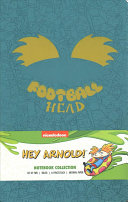 Hey Arnold  Notebook Collection  Set of 2