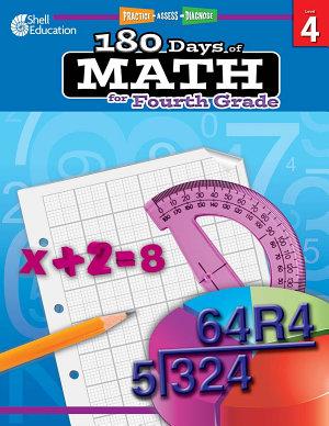 180 Days of Math for Fourth Grade PDF
