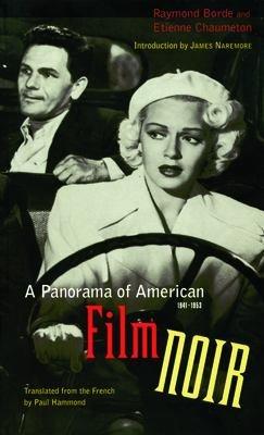 A Panorama of American Film Noir  1941 1953