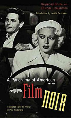 A Panorama of American Film Noir  1941 1953  PDF