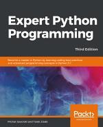 Expert Python Programming,
