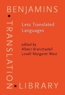 Less Translated Languages