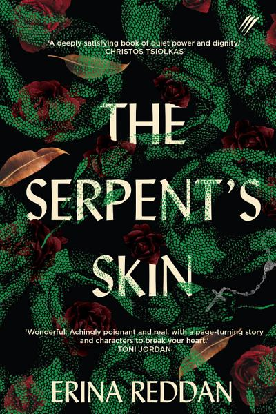 Download The Serpent s Skin Book