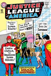 Justice League of America (1960-) #28