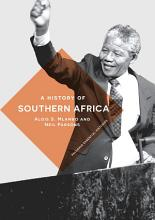 A History of Southern Africa PDF