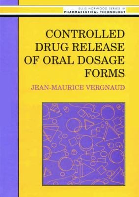 Controlled Drug Release Of Oral Dosage Forms PDF