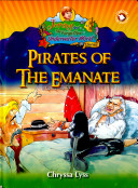 Jeremy Series: Pirates Of The Emanate