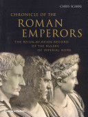 Chronicle of the Roman Emperors PDF