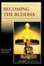 Becoming the Buddha