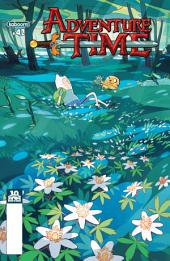 Adventure Time #42