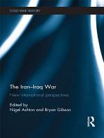 The Iran Iraq War PDF
