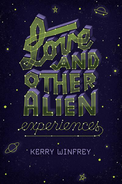 Download Love and Other Alien Experiences Book