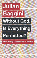 Without God  Is Everything Permitted  PDF