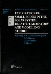 Exploration of Small Bodies in the Solar System PDF