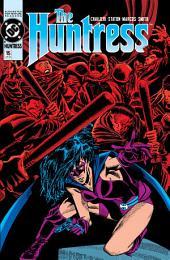 The Huntress (1989-) #15