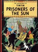 Tintin Prisoners Of Sun