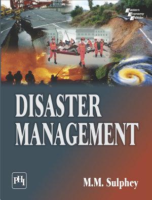 Disaster Management PDF