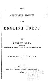 Poetical Works of Geoffrey Chaucer: Volume 1