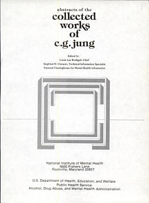 Abstracts of the Collected Works of C  G  Jung PDF