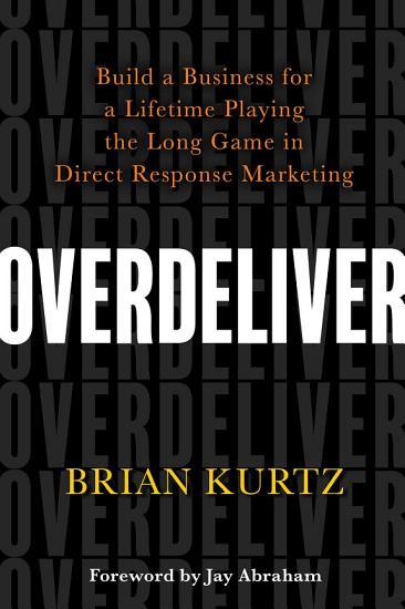 Overdeliver PDF