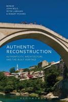 Authentic Reconstruction PDF