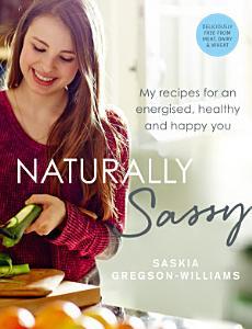 Naturally Sassy Book