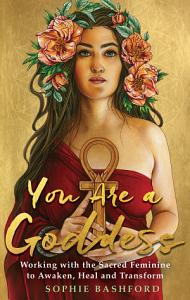 You Are a Goddess Book