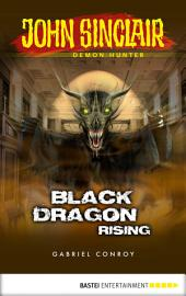 John Sinclair - Episode 10: Black Dragon Rising