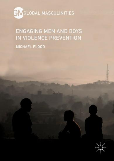 Engaging Men and Boys in Violence Prevention PDF